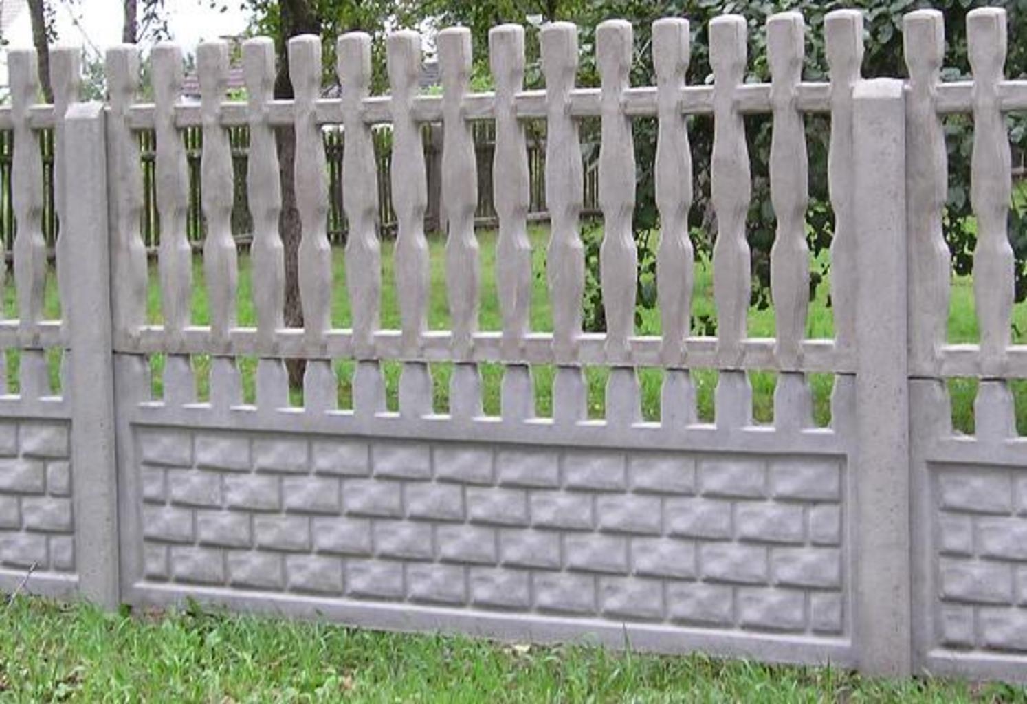 Postavte si plot na celý život