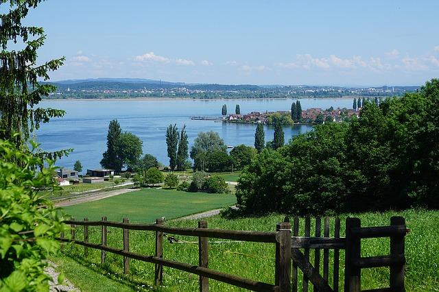 Nejznámější evropská jezera, která stojí za to navštívit