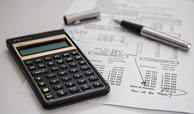 výpočet výsledné ceny hypotéky